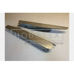 Комплект лопаток S6 360 VXR 24-36 м Кун - Артикул - R4087089